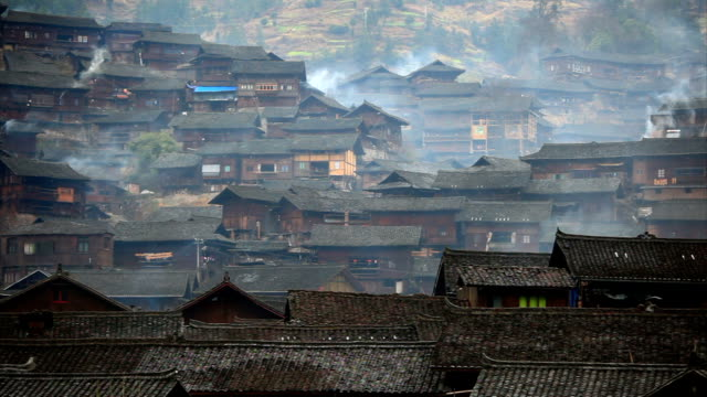 Village of Miao Nationality