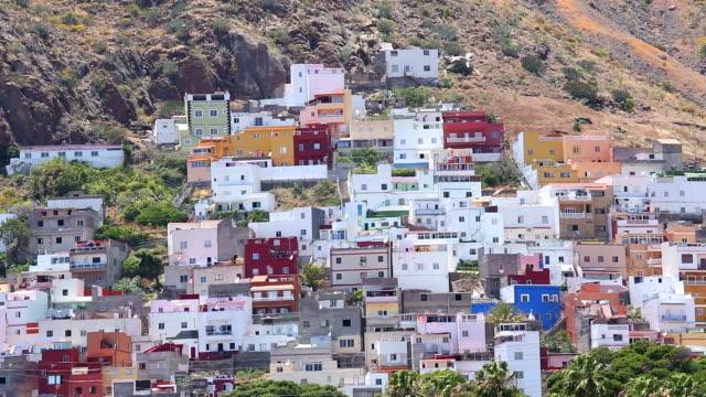 Village of San Andres / Tenerife