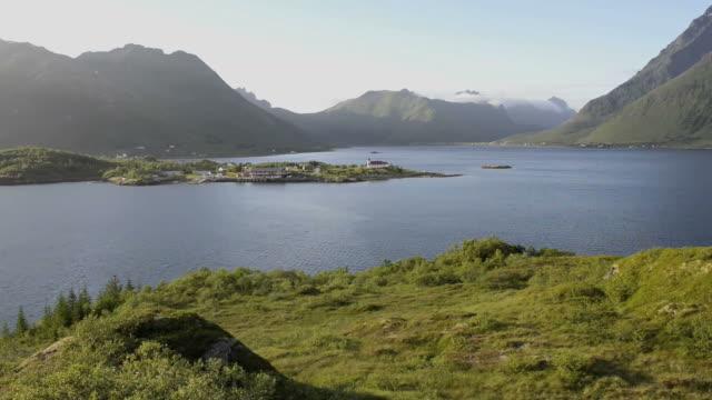 HD: Village on Lofoten