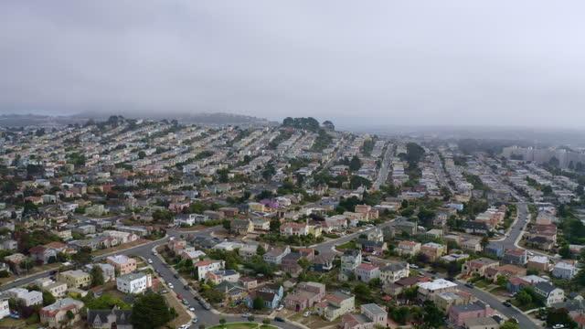 village / san francisco, california, united states - san francisco california stock videos & royalty-free footage