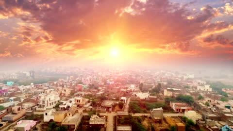 village - india stock videos & royalty-free footage