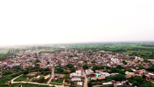 村 - スラム街点の映像素材/bロール