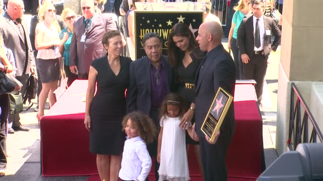vin diesel and paloma jimenez at vin diesel honored with star on the hollywood walk of fame vin diesel and paloma jimenez at vin diesel honore at... - vin diesel stock videos and b-roll footage
