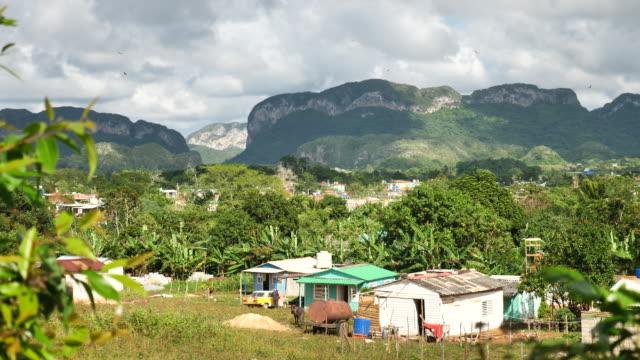 Viñales dorp