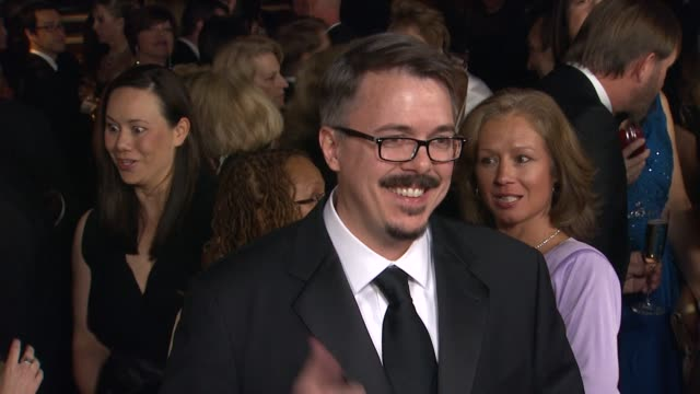 Vince Gilligan at 64th Annual DGA Awards Arrivals on 1/28/12 in Los Angeles CA