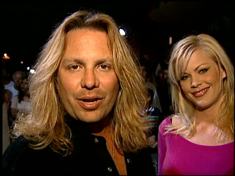 vince neil at the hard rock cafe opening in cabo san lucas at hard rock cafe in cabo san lucas on december 8 1995 - vince neil stock videos and b-roll footage