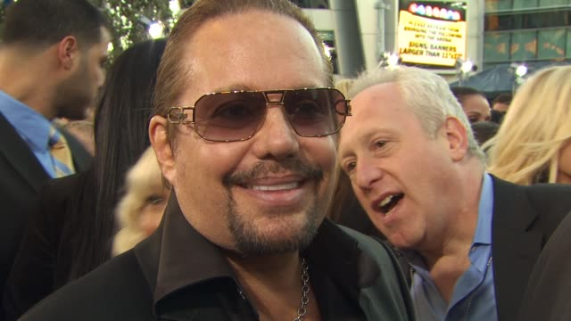 vince neil on being at the american music awards on what he's listening to right now and on who he's looking forward to seeing perform at the 2009... - vince neil stock videos and b-roll footage