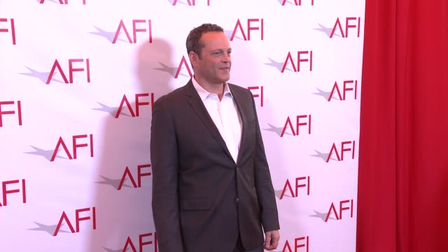 vince vaughn at four seasons hotel los angeles at beverly hills on january 06, 2017 in los angeles, california. - vince vaughn stock videos & royalty-free footage