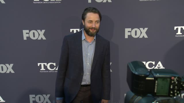 Vincent Kartheiser at the FOX Summer TCA 2018 AllStar Party at Soho House on August 02 2018 in West Hollywood California
