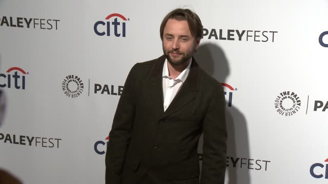 vincent kartheiser at the mad men panel paleyfest 2014 at dolby theatre on march 21 2014 in hollywood california - the dolby theatre stock videos & royalty-free footage