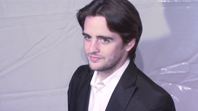 Vincent Piazza at the Conde Nast Traveler Celebrates 20 Years of Truth in Travel at the CooperHewitt National Design Museum in New York New York on...