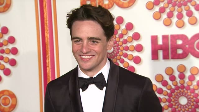 Vincent Piazza at the HBO's Annual Emmy Awards Post Award Reception at Los Angeles CA