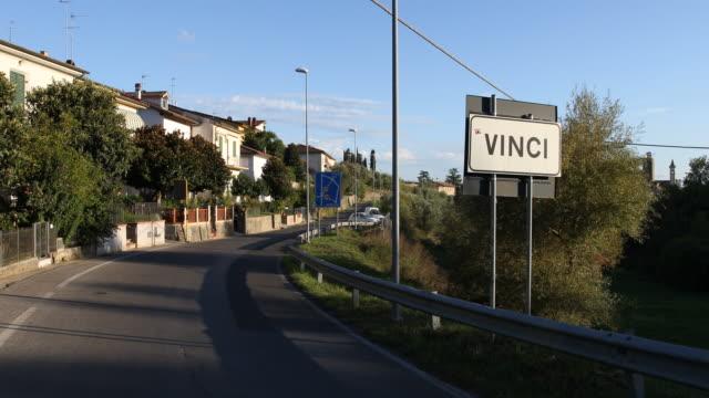 Vinci in Italy