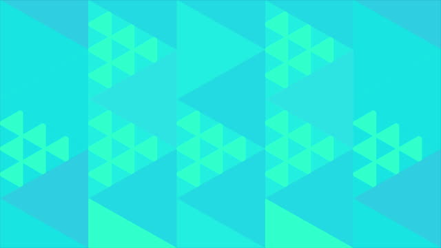vintage 80s 90s retro style background with geometric abstract shapes motion stock video - computer graphic stock videos & royalty-free footage