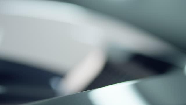 vidéos et rushes de voiture de sport vintage et élégante. conception de corps de fantaisie - élément graphique