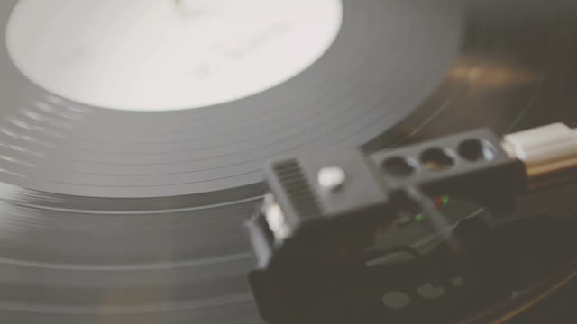 Vintage LP 33rpm