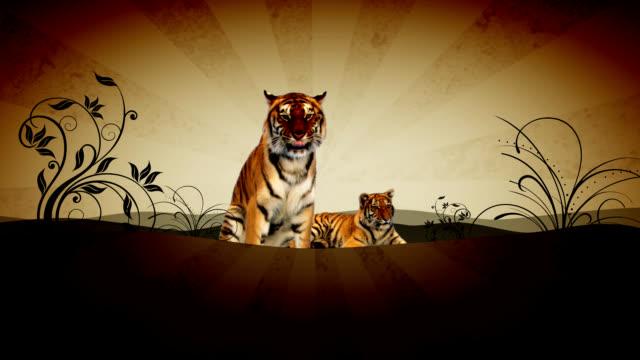 Jahrgang Tiger