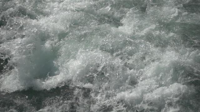 Våldsamma vatten