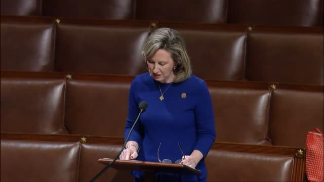 Virginia Congresswoman Barbara Comstock argues that her bill to facilitate deportation of violent criminal gang members might have prevented an...