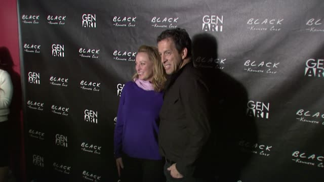 virginia madsen and kenneth cole at the 2009 sundance film festival kenneth cole black and gen art salute to independent film actors at sundance at... - virginia madsen stock videos & royalty-free footage