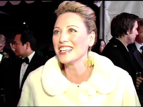 virginia madsen at the 2005 palm springs international film festival gala at palm springs convention center in palm springs california on january 8... - virginia madsen stock videos & royalty-free footage