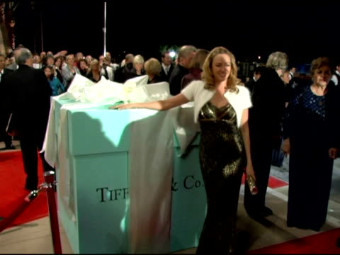 virginia madsen at the 2006 palm springs international film festival gala at palm springs convention center in palm springs, california on january 7,... - virginia madsen stock videos & royalty-free footage