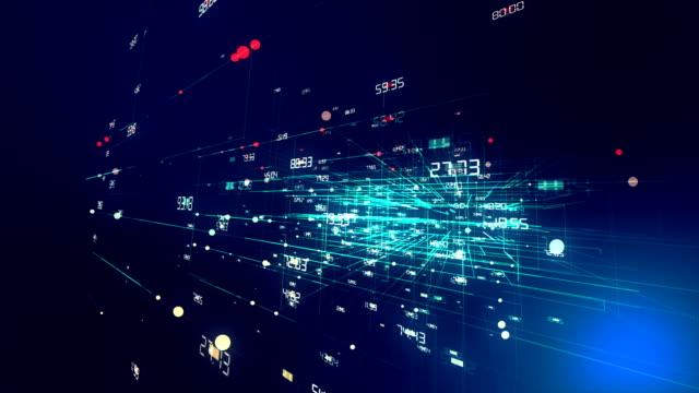 vidéos et rushes de réalité virtuelle, nombres, contexte big data - big data