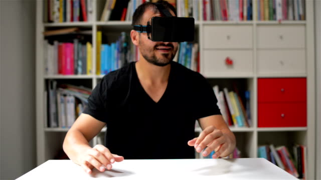DOLLY SHOT: Virtual reality simulatie
