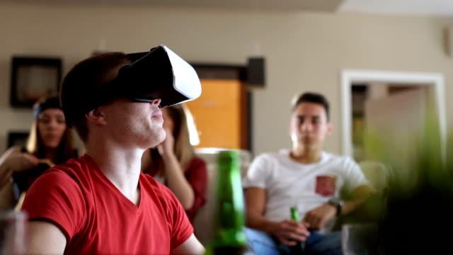 Virtuelle reality simulator