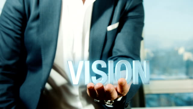 vision - franchising stock-videos und b-roll-filmmaterial
