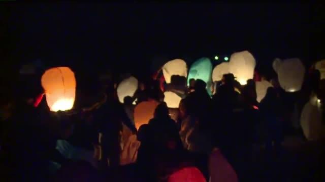 vidéos et rushes de visitation was held on feb. 18, 2017 at delphi community schools for liberty german and abigail williams who were found dead near the delphi historic... - meurtre
