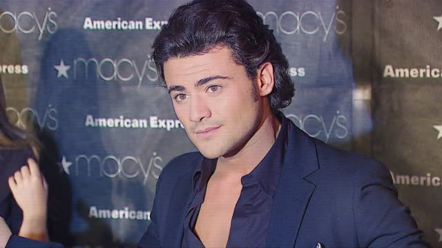 Vittorio at the Macy's Passport Gala 2006 at Santa Monica Airport's Barker Hanger in Santa Monica California on September 28 2006