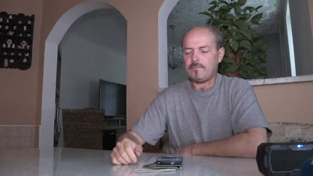 vlastimil gular's life took an unwelcome turn a year ago minor surgery on his vocal cords revealed throat cancer which led to the loss of his larynx... - larynx stock videos & royalty-free footage
