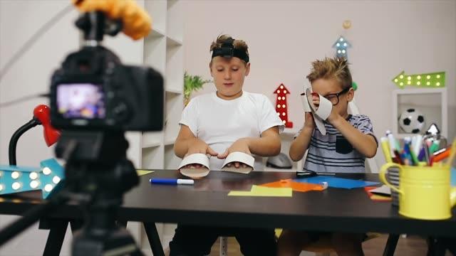 vlog - heimwerken stock-videos und b-roll-filmmaterial