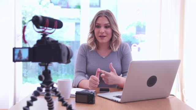 vidéos et rushes de vlogging - blog vidéo