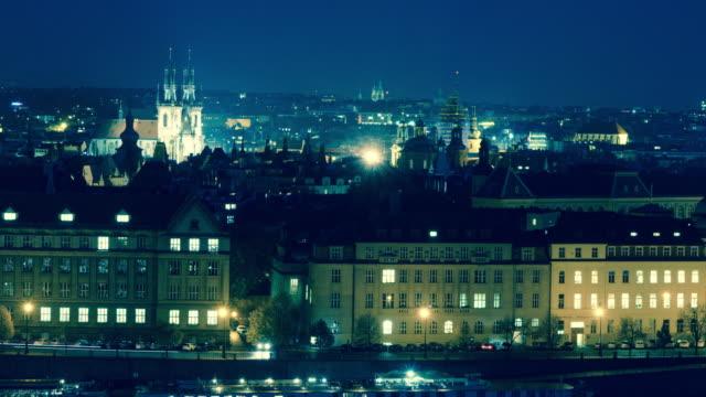vidéos et rushes de vltava prague république tchèque - politique et gouvernement