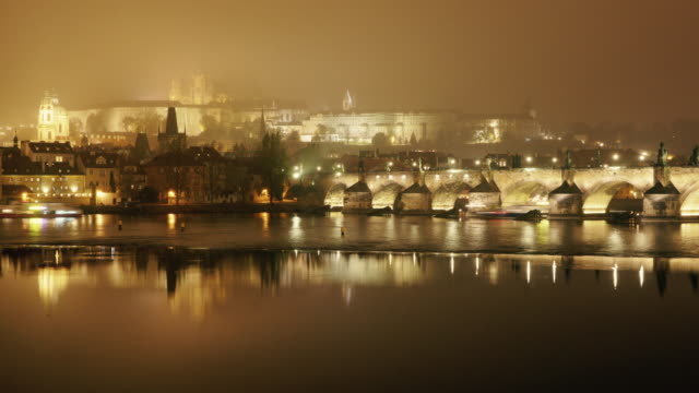 Vltava Prague Czech Republic