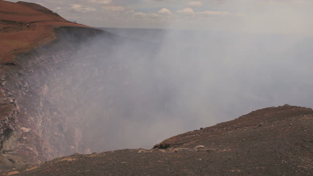 volcanic landscape hd - nicaragua stock videos and b-roll footage