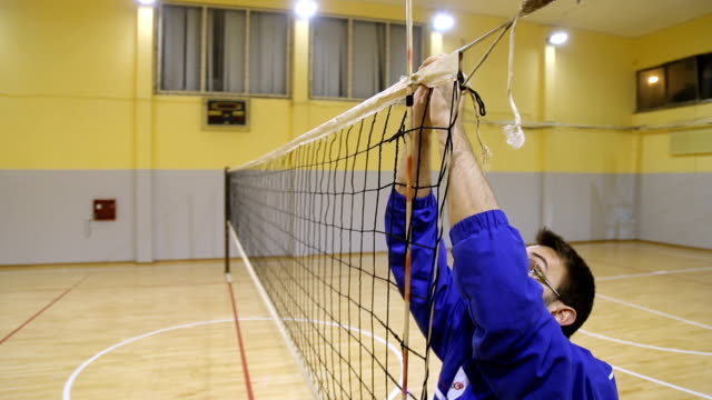 Indoor Volleyball Videos and B-Roll Footage | Getty Images
