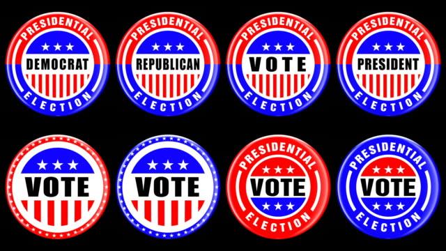 Vote Pins 02