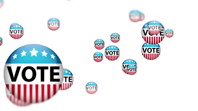 vote - political action committee stock videos & royalty-free footage