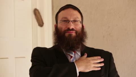 i voted - jewish - judaism stock videos & royalty-free footage