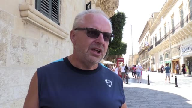 Vox pops with England fans who argue that transfer deadline day should be moved before the football season starts
