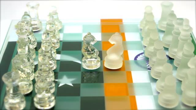 india vs pakistan - pakistan stock videos & royalty-free footage