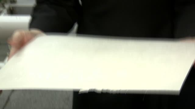 wafer sheet - nun stock videos & royalty-free footage