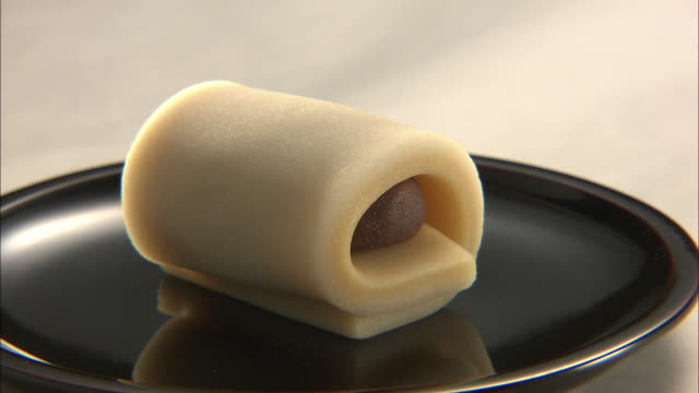 Wagashi, Traditional Japanese Sweets