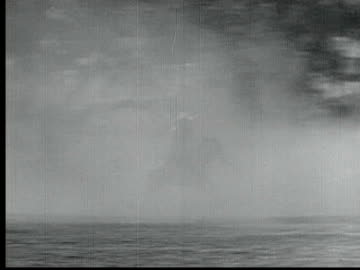 1925 b/w montage ms ws swish pan ha la ts wagons and riders racing across plains during land rush in 1889, rider jumping over fallen wagon in ravine / santa clarita, california, usa - swish pan stock videos & royalty-free footage