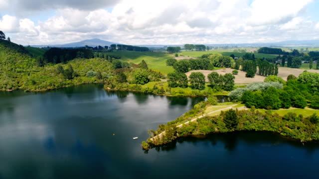 Waikato River.
