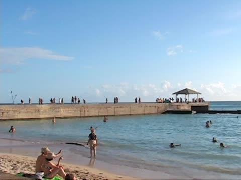 Waikiki Beach 04
