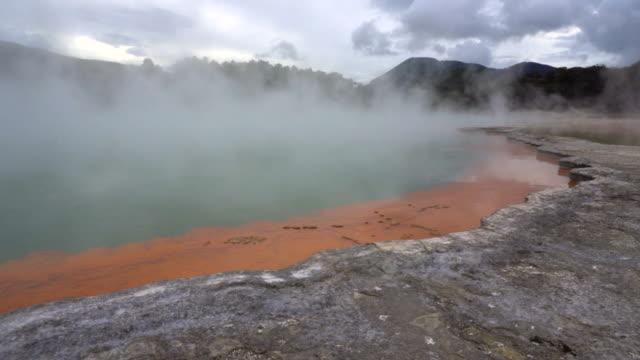 Wai-O-Tapu Thermal Wonderland - Rotorua - New Zealand